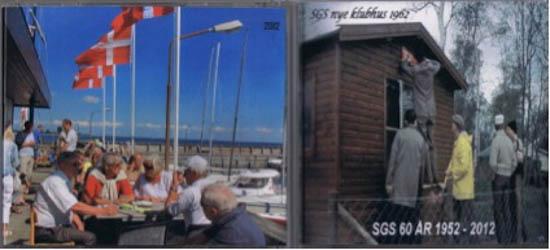 Sejlklubben Greve Strand Billed CD